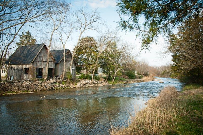 Mill Creek 2